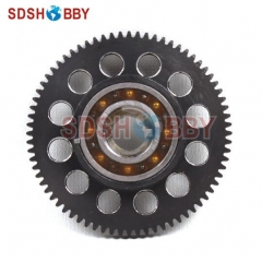 Large Black Gear Hub with Bearing for NEW EME35 Electric Starter (EME35-START) *1PCS