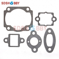 Gaskets for DLE30 DLE 30CC Gasoline Engines