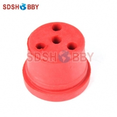 Fluorine Rubber Fuel Plug/Fuel Dot for RC Airplane