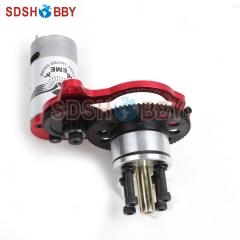 55/60cc AS KIT / Special Electric Starter with JOHNSON 550A Brushed Motor for EME55/ EME55-II /EME60 Gas Engine
