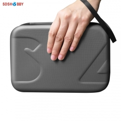 Sunnylife Mini Portable Protective Storage Bag Carrying Case for DJI OSMO POCKET Handheld Gimbal Camera Travel Accessory