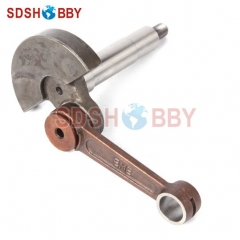 One Set of Connecting Rod for Crankshaft for Engine EME60