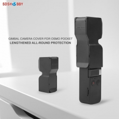 Sunnylife Protective Cover Lens Screen Case for DJI OSMO POCKET Gimbal Camera