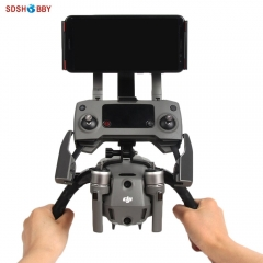 3D Printed Handheld Gimbal Kit Stabilizers with Smartphone Tablet Holder for DJI MAVIC 2 PRO ZOOM Drone Accessory