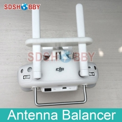 3D Printed Remote Control Antenna Balancer Range Booster Antenna Parallel Keeper for DJI Phantom 4/PRO/PRO+ V2.0/3 Inspire 1