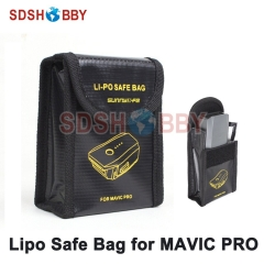 Sunnylife Lipo Safe Bag Battery Explosion-proof Protective Bag for DJI MAVIC PRO