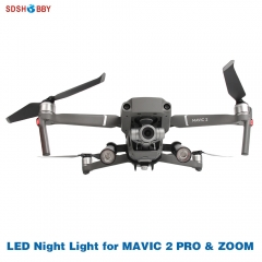 LED Flash Light Night Light Lamp for DJI MAVIC 2 PRO ZOOM Drone Accessory