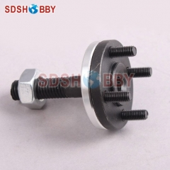 Propeller Shaft Adapter for EME55/ 60, DLA56/ 58/ 64 DLE55 Gasoline Engines