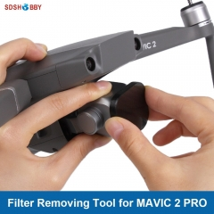 3D Printed Lens Cover Removal Tool Filter Removing Tool for DJI MAVIC 2 PRO Drone Accessory