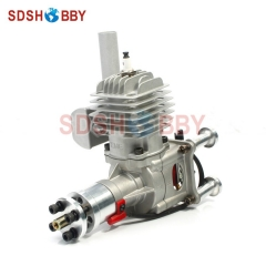 New EME35 Gasoline Engine/ Petrol Engine for RC Model Gasoline Airplane