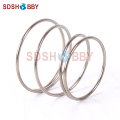 2PCS* Springs for Rcexl CM6 Spark Plug Cap