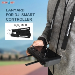 Sunnylife Sling Neck Strap Lanyard for DJI Smart Controller Mavic 2 Drone