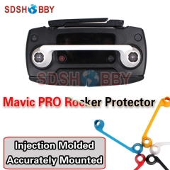 Remote Controller Connected Rocker Protector Dual Siamesed Pitman Fixer Wear-Proof Waggling Resistant Joystick for SPARK/Mavic
