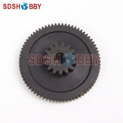 Twin Gears for NEW EME55 Electric Starter (EME55-START)