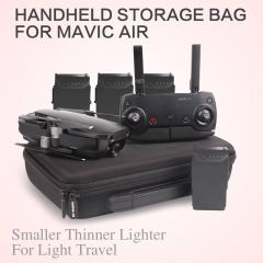 Sunnylife Portable Handheld Storage Bag Carrying Case Accessory for DJI MAVIC AIR