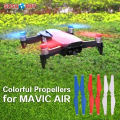 Colorful Quick-Release Propellers 5332S 5332 for DJI MAVIC AIR