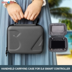Sunnylife Portable Handheld Storage Bag Carrying Case for DJI Smart Controller MAVIC 2 Drone