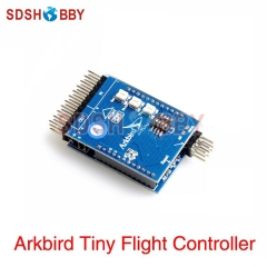 Arkbird Tiny Autopilot System RTH Balancer Flight Controller Stabilization for FPV RC Airplanes