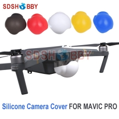 Gimbal Guard Camera Lens Cover Silicone Protective Cover Case Hood for DJI MAVIC PRO