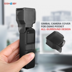 Sunnylife Lens Protective Cover Case Protector for DJI OSMO POCKET Gimbal Camera Accessory