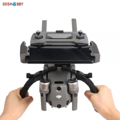 3D Printed Handheld Gimbal Kit Stabilizers with Remote Controller Holder for DJI MAVIC 2 PRO ZOOM Drone Accessory