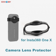 Sunnylife Protector Lens Cover for Insta360 One X Panorama Camera