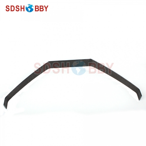 Main Carbon Fiber Landing Gear For SBach 30cc Gasoline Airplane