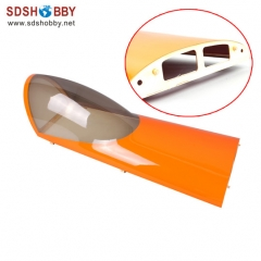 Canopy for Sbach 300 50cc airplane