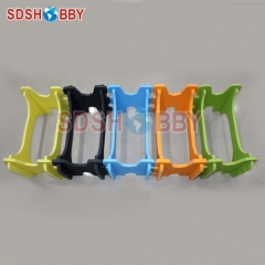60*31*30cm Sponge Airplane Holder/ EVA Airplane Holder/ F3A Holder
