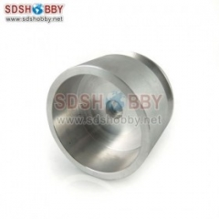Big Aluminum Ring For BY8400-A 80cc Starter(Airplane)