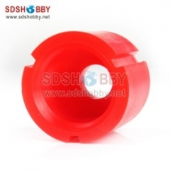 Small Rubber Ring For BY8400-H 80cc Starter(Helicopter)