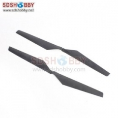 155mm Propeller A/B 4pcs/Bag For Lama Series RC Helicopter