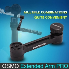 OSMO Extended Arm Assembly PRO Version Accessories for DJI OSMO / OSMO+/ OSMO Mobile