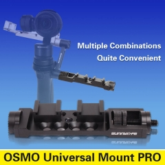 OSMO universal frame PRO version accessories for DJI OSMO / OSMO+/ OSMO Mobile