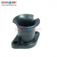 Plastic Veloclity Stack For DLE30/ DLE50/ DLE55/ Zenoah G80 And CRRC Gas Engine