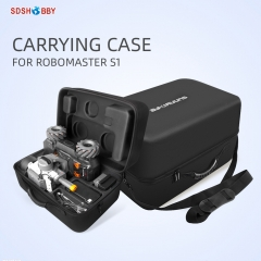 Sunnylife Portable Suitcase Carrying Case Storage Box for DJI RoboMaster S1 Carry Bag