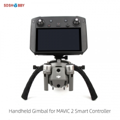 DIY Handheld Gimbal Stabilizers Accessories for MAVIC 2 PRO & ZOOM Drone Smart Controller