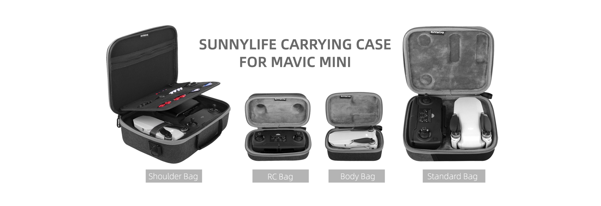 Carrying Case for Mavic Mini