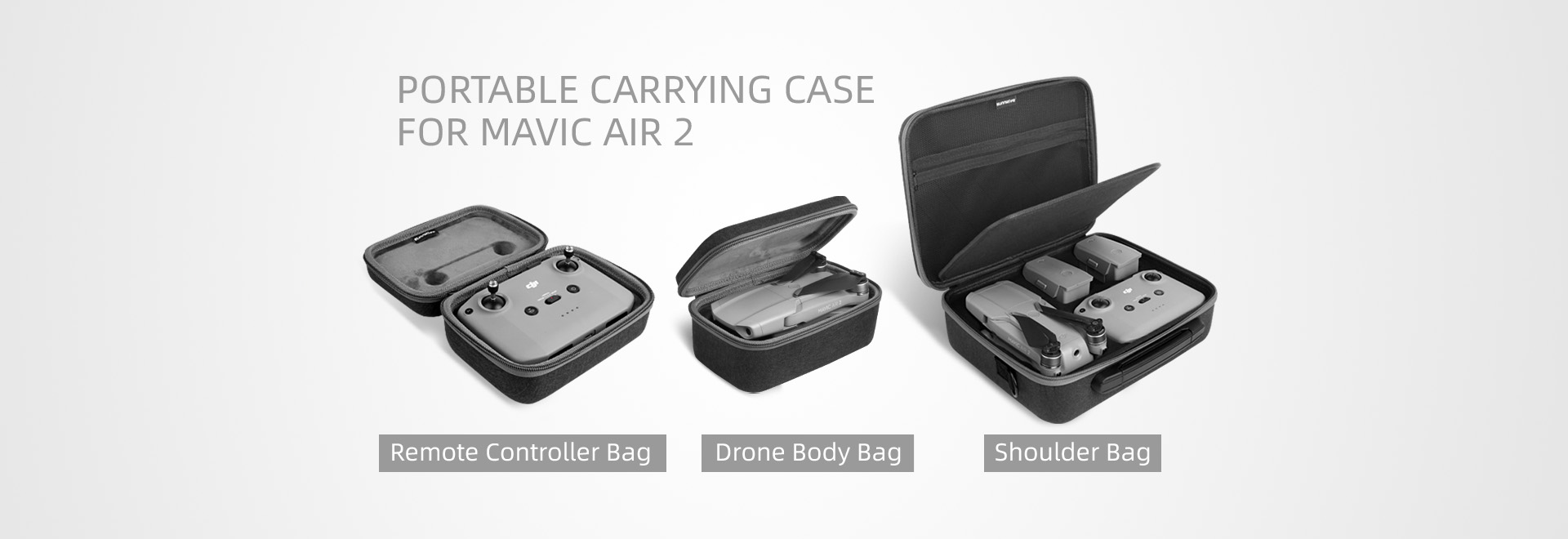 Portable Carrying Case for Mavic Air 2