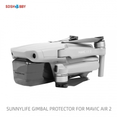 Sunnylife Gimbal Protectors Transparent Camera Lens Cover Protector Case Accessories for Mavic Air 2